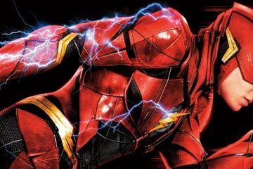 Ezra Miller Promises The Flash Movie Is Still Happening