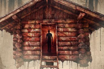The Cabin Trailer Turns Vacation Into a Vicious Nightmare
