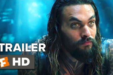 Aquaman Final Trailer (2018) | Movieclips Trailers
