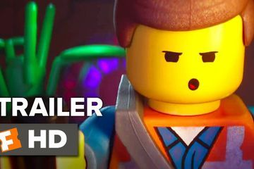 The LEGO Movie 2 The Second Part Trailer #1 (2019) | Movieclips Trailers