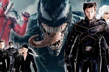Venom Beats Deadpool & Every Other X-Men Movie at the Box Office