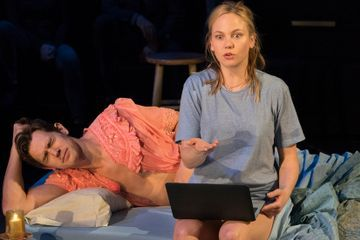 Review: Tom Stoppard's 'The Hard Problem' Is a Mind-Body Gabfest