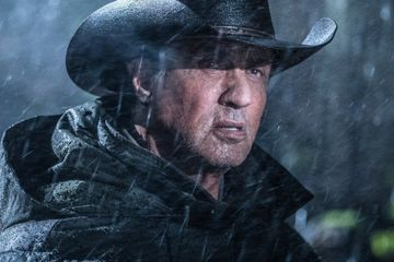 New Rambo 5 Story Details Promise an Epic Return for John Rambo