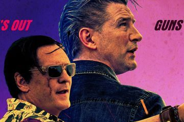 Welcome to Acapulco Trailer Throws a Video Game Designer Into a World of Trouble