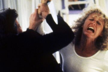 Glenn Close Wants to Remake Fatal Attraction from the Female Perspective