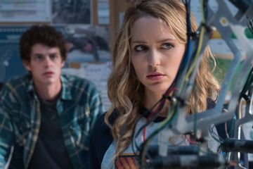 Happy Death Day 2U Review: A Fun Sequel with Zero Scares