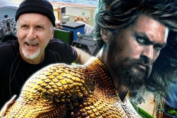 James Cameron Has Very Mixed Feelings About Aquaman