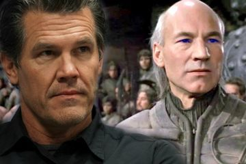 Dune Remake Gets Josh Brolin as Gurney Halleck