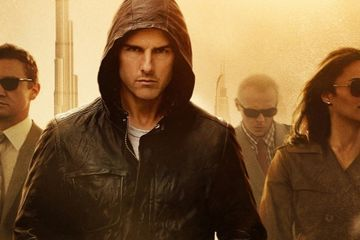 Mission: Impossible as We Know It Almost Ended with Ghost Protocol