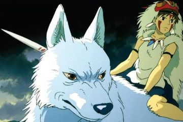 Princess Mononoke Massive Collector's Edition Blu-ray Set Details Revealed