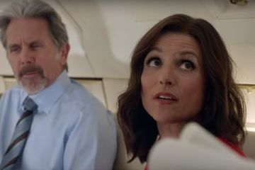 Veep Final Season Trailer Promises the Usual Profane Political Humor