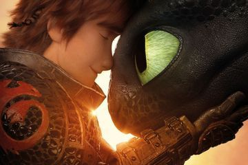 Can How to Train Your Dragon 3 Save the Sinking Box Office?