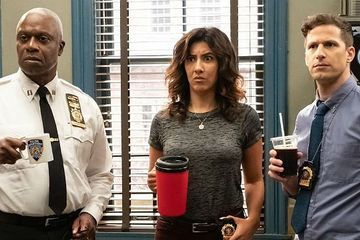 Brooklyn Nine-Nine Season 6 Episode 7 Recap