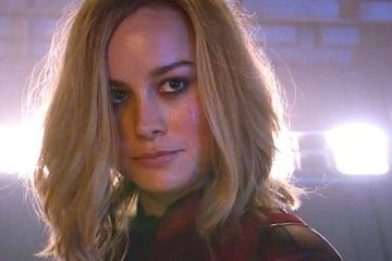 Brie Larson Clarifies Controversial Captain Marvel Inclusion Comments