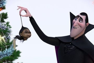 Hotel Transylvania 4 Gets a Christmas 2021 Release Date
