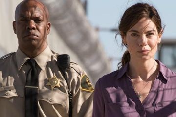Saint Judy Review: Michelle Monaghan Shines in This Riveting True Story