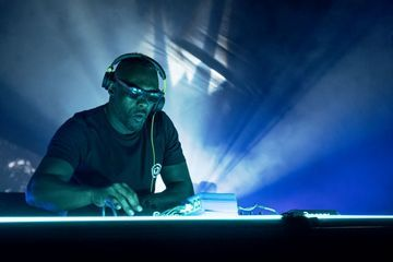 Turn Up Charlie Trailer Shows Idris Elba as a DJing Nanny