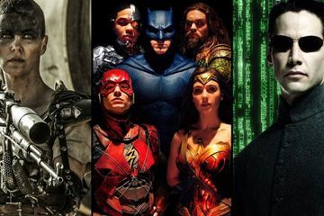 Warner Bros. Boss Updates on the Future of DC, Mad Max & The Matrix
