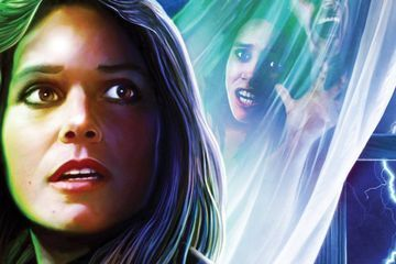 Underrated 80s Haunt The Entity Gets Collector's Edition Blu-ray This Summer