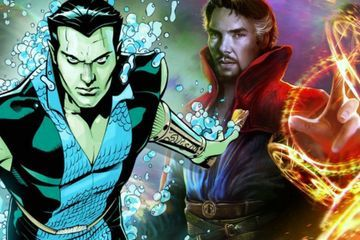 Is Doctor Strange 2 Introducing Namor to the MCU?