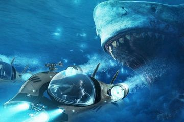 What's Happening with The Meg 2?