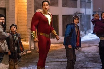 Shazam! Review: A Fun DC Movie That Changes the Superhero Game
