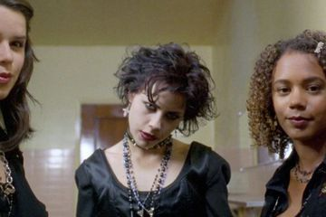 The Craft Remake Happening at Blumhouse?