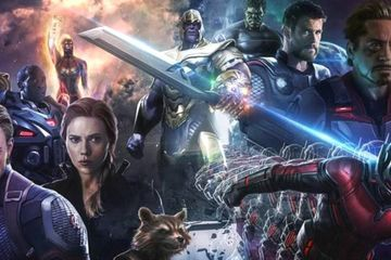 Avengers: Endgame Featurette Brings a Spark of Hope for Surviving Heroes