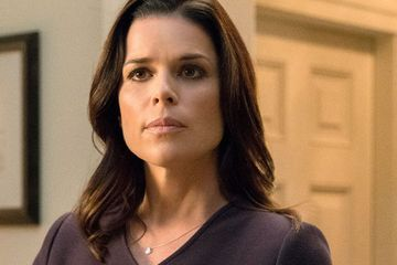 Neve Campbell Joins Alex Wolff in Crime Drama Castle in the Ground