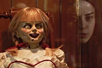Annabelle 3 Trailer Is Here, the Evil Doll Comes Home