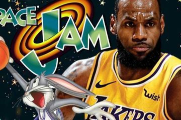 LeBron James' Space Jam 2 Fails to Lock Down Any NBA All-Stars?