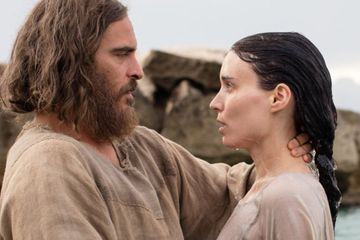 Mary Magdalene Review: Rooney Mara & Joaquin Phoenix's Dull Apostle Tale
