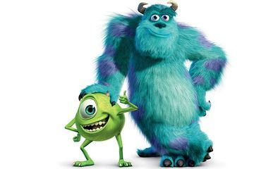 Monsters at Work: Monsters, Inc. Voice Cast Returning for Disney+ Series