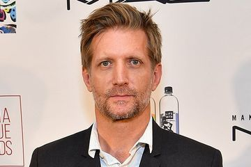 Paul Sparks Replaces Garrett Hedlund as Ace in Castle Rock Season 2