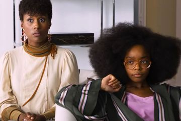 Little Review: Marsai Martin Shines in Silly Update of Big