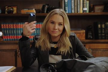Hulu Announces Veronica Mars Release Date In Teaser