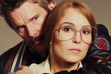 Stockholm Review: Ethan Hawke & Noomi Rapace's Bizzare Hostage Drama