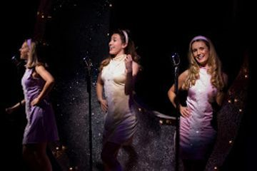 REVIEW: The Marvelous Wonderettes at Upstairs at The Gatehouse