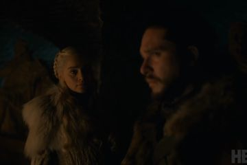 Game of Thrones Episode 8.02 Promo Debuts