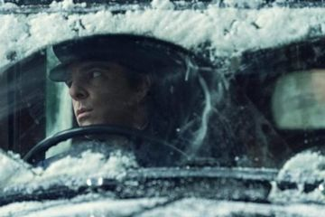 NOS4A2: New Photos and Synopses For First Four Episodes Released