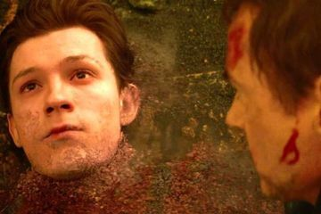 Avengers: Endgame Directors Say Sorry to Tom Holland for Dusting Spider-Man