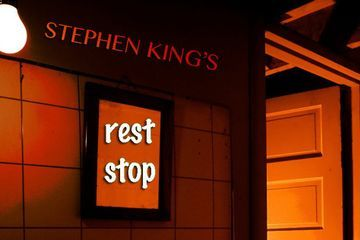 Stephen King's Rest Stop Short Story Is Becoming a Movie