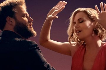 Long Shot Review: Seth Rogen & Charlize Theron Strike Comedic Gold
