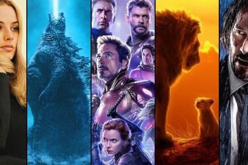 2019 Summer Movie Montage Trailer Will Get You Hyped and Ready