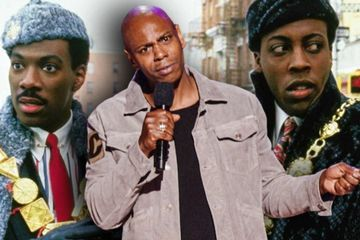 Coming 2 America Plot Details Uncovered, Dave Chappelle Joins Cast?
