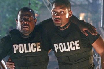 Joe Carnahan Recounts Bad Boys 3 Trouble with Will Smith & Original Ending