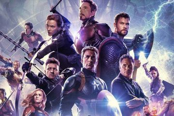 Watch Avengers: Endgame World Premiere Red Carpet Live in Hollywood
