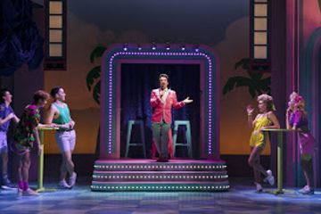 REVIEW: Club Tropicana at the New Wimbledon Theatre
