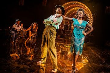 REVIEW: Ain't Misbehavin' at the Southwark Playhouse