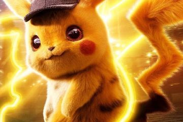 Detective Pikachu Early Reactions Are Here, Is It Any Good?